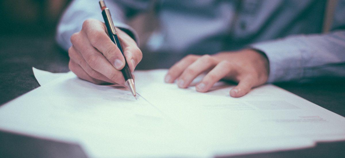 Contents of the Memorandum of Association