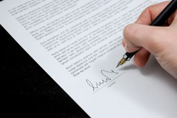 What can you do through Power of Attorney
