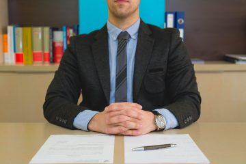 5 Things To Know Before Signing a Business Contract
