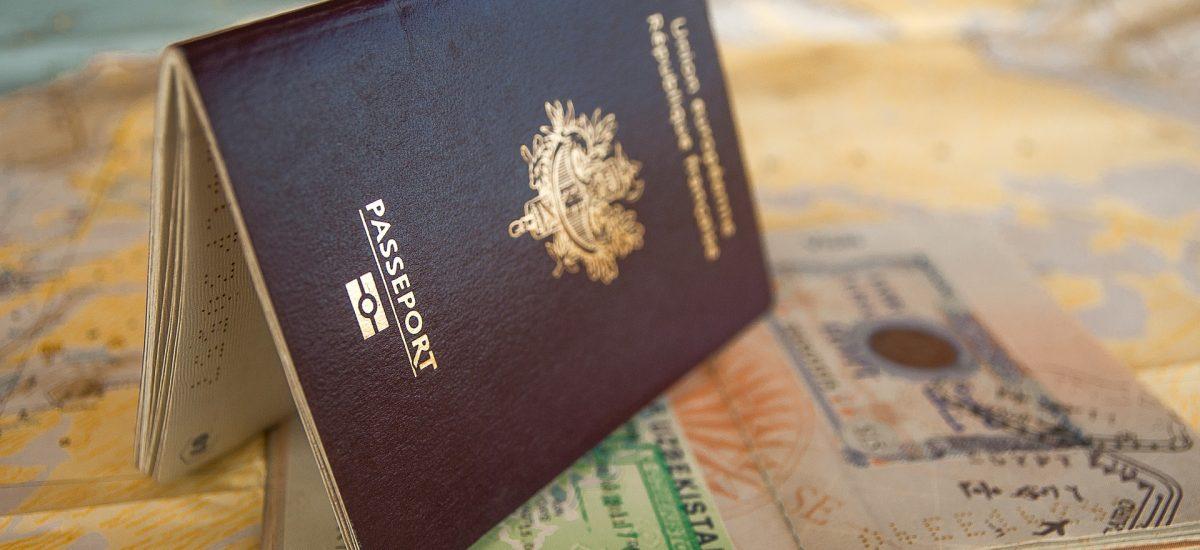 Who Needs a Schengen Visa?