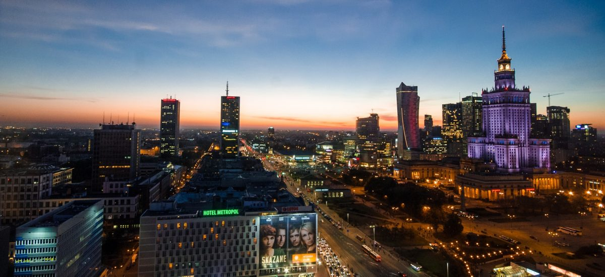 Poland – Company Formation and Corporate Services