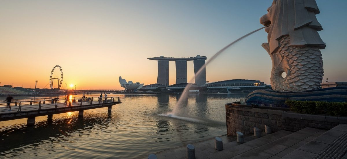 Singapore – Company Formation and Business Services