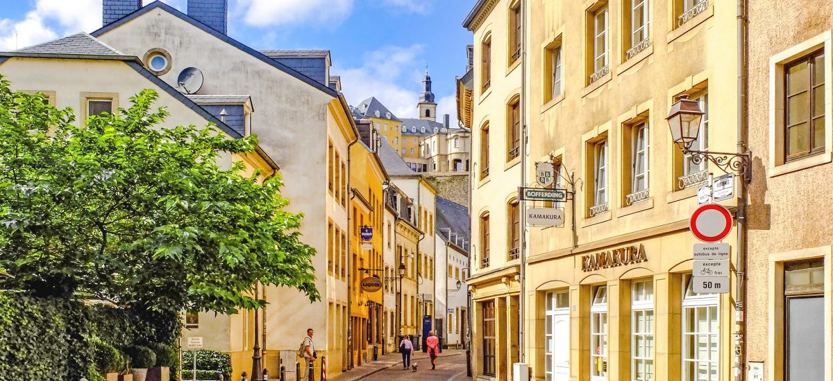 Luxembourg - Company Formation and Corporate Services