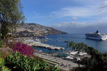 Reasons to Start a Business in Madeira